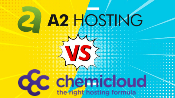 A2 Hosting vs Chemicloud