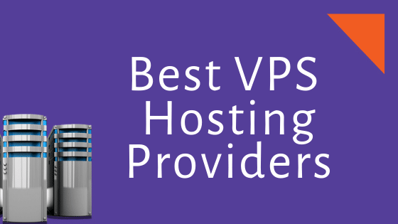Best VPS Hosting Providers